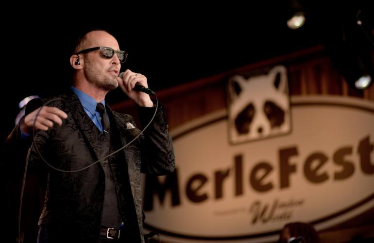 Paul Thorn, MerleFest 2018