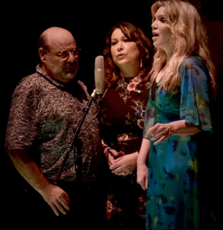 Alison Krauss and the Cox Family, ROMP 2018