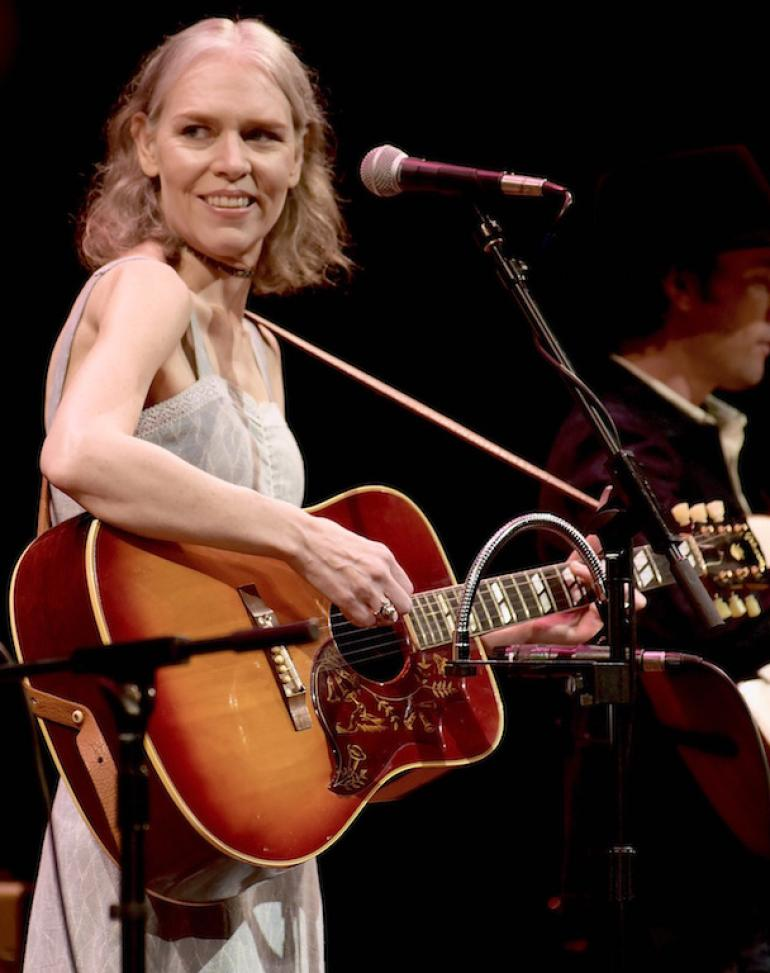 Gillian Welch, Louisville, KY