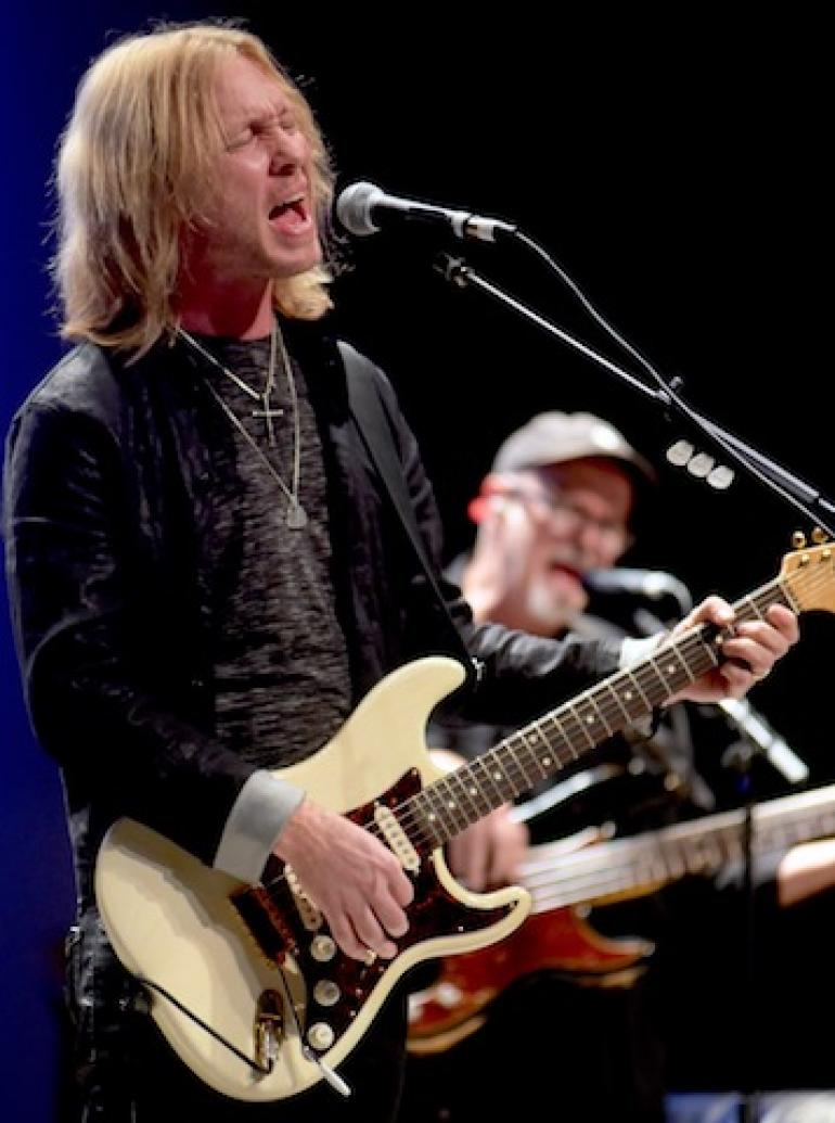 Kenny Wayne Shepherd, Mountain Stage 2017