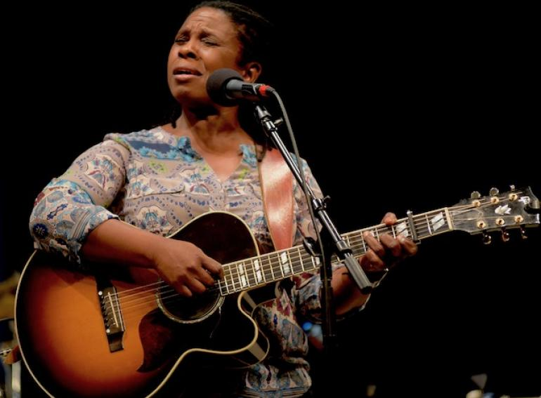 Ruthie Foster, Mountain Stage 2017