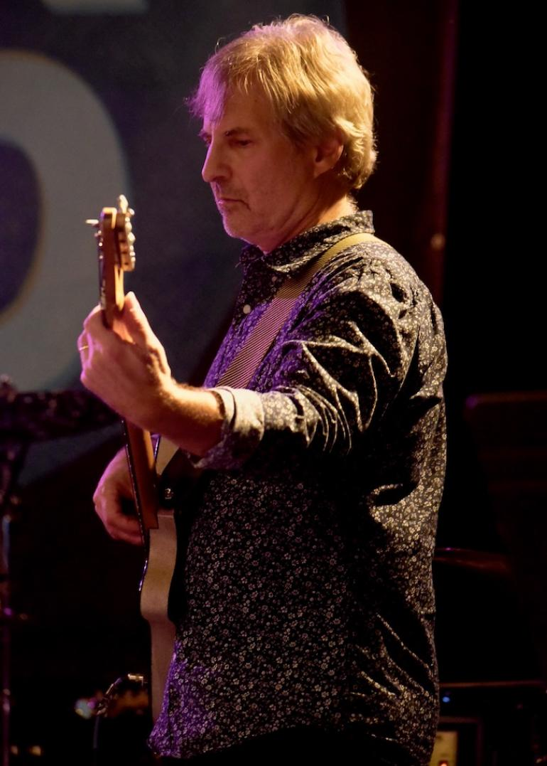 Chris Stamey, Cat's Cradle, Yep Roc 20