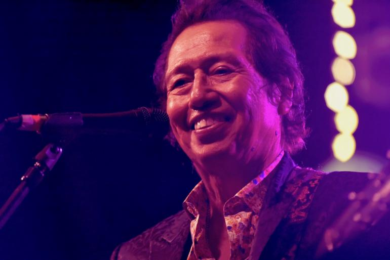 Alejandro Escovedo, Cat's Cradle, Yep Roc 2
