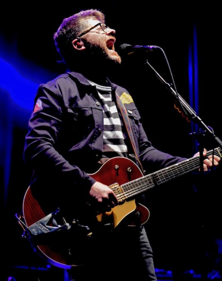The Decemberists, NMF 2018