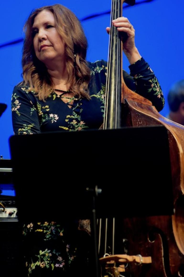 Missy Raines, West Virginia Music Hall of Fame 2018