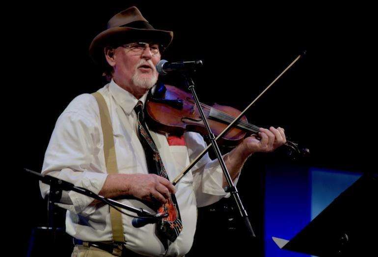 John Morris,  West Virginia Music Hall of Fame 2018