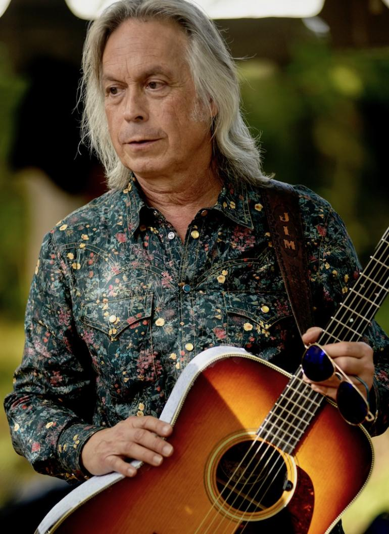 Jim Lauderdale, River Park, Yep Roc 20