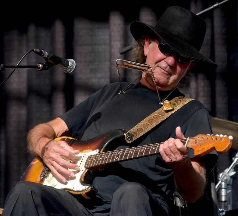 Tony Joe White, River Park, Yep Roc 20