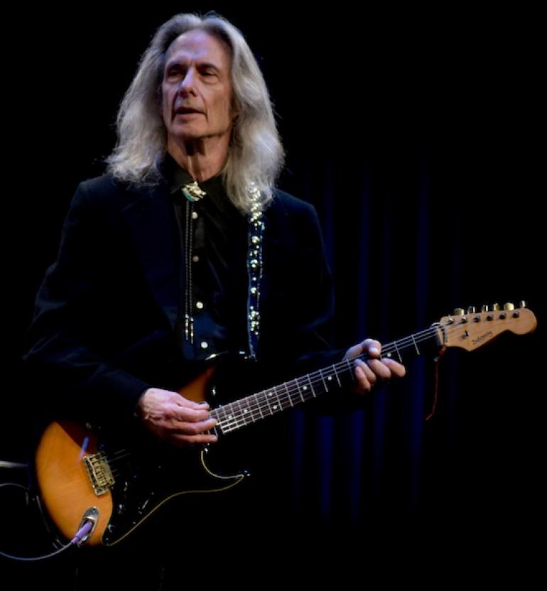 Lenny Kaye, West Virginia Music Hall of Fame 2018