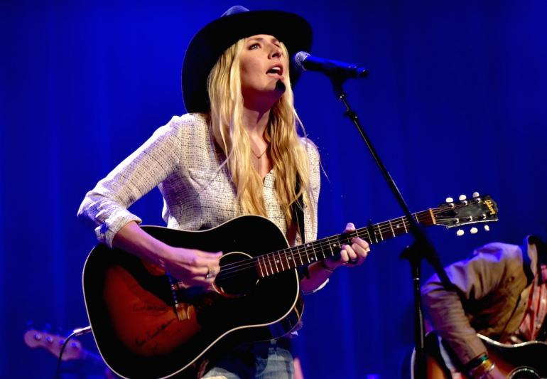 "Holly Williams: ""The Times They Are A-Changin'"""
