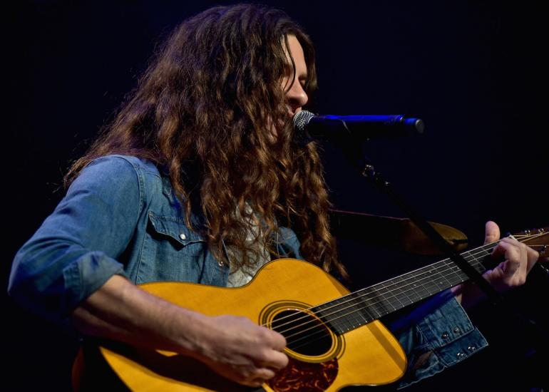 "Kurt Vile: ""North Country Blues"""