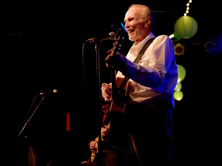 Phil Alvin, Cat's Cradle, Yep Roc 20