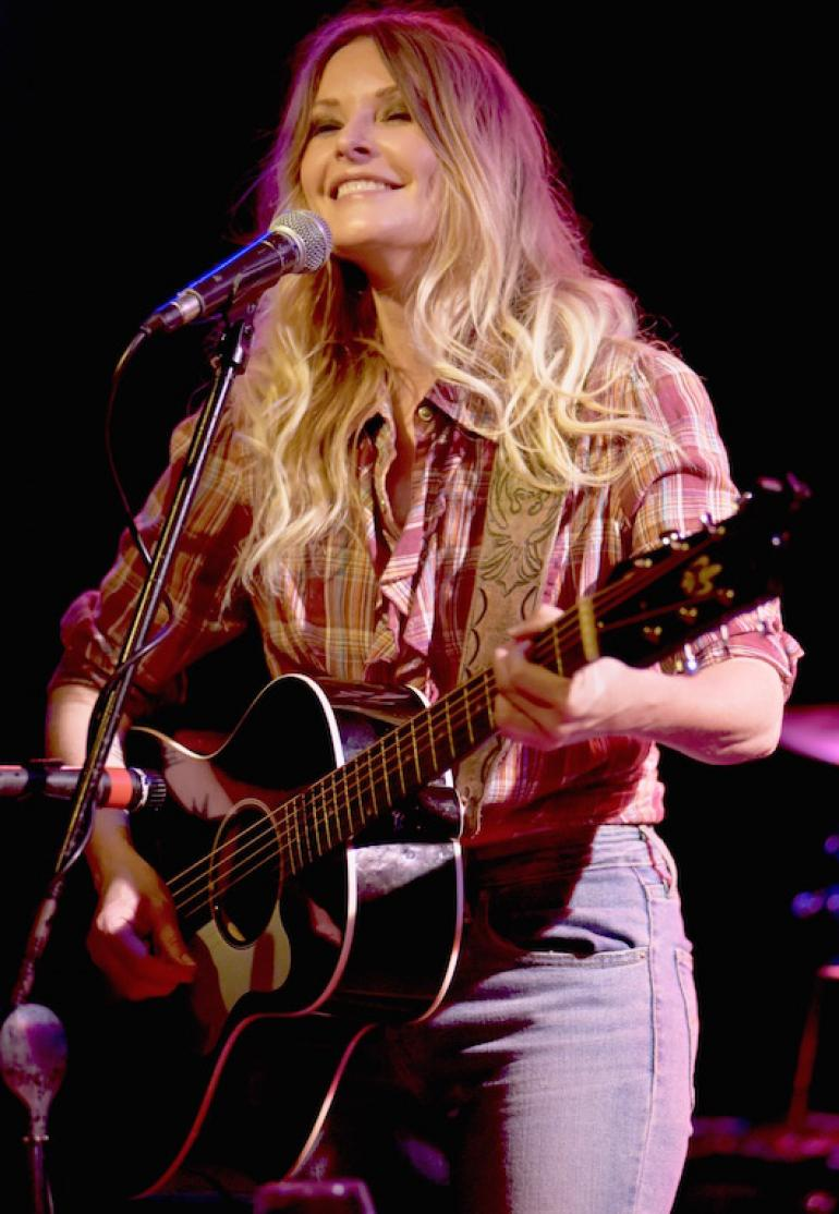 Elizabeth Cook, Club Cafe, Pittsburgh, PA