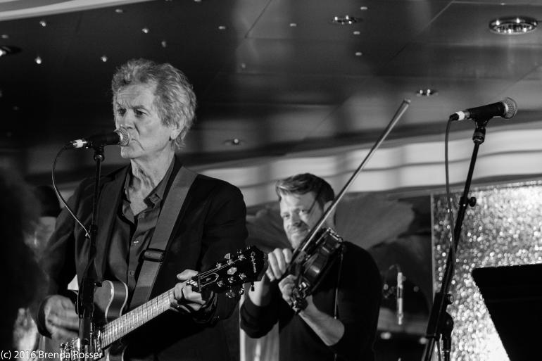"Rodney Crowell, ""Whole Lotta Shakin' Goin' On"""