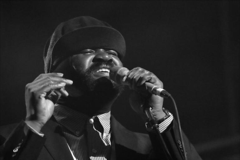 Gregory Porter at Bluesfest Byron Bay (April 15, 2017)