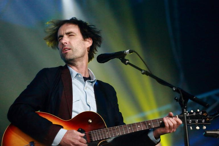Andrew Bird at Bluesfest Byron Bay (April 13, 2017)