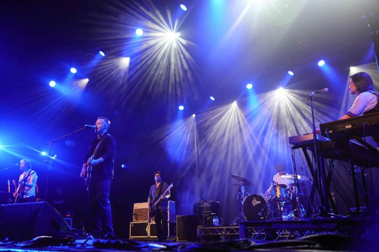 Jason Isbell and the 400 Unit at Bluesfest Byron Bay 2018