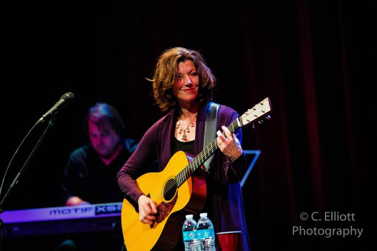 Amy Grant @ Fox Theatre