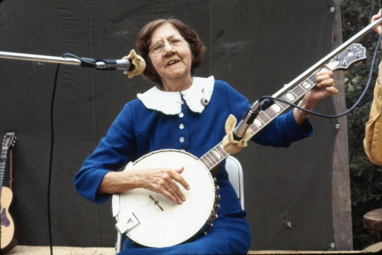 Aunt Jenny Wilson (1969)