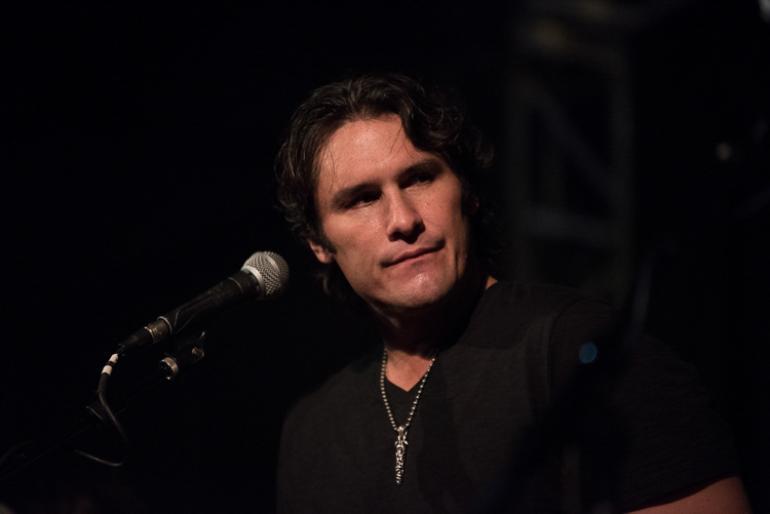 Joe Nichols at CMA Fest