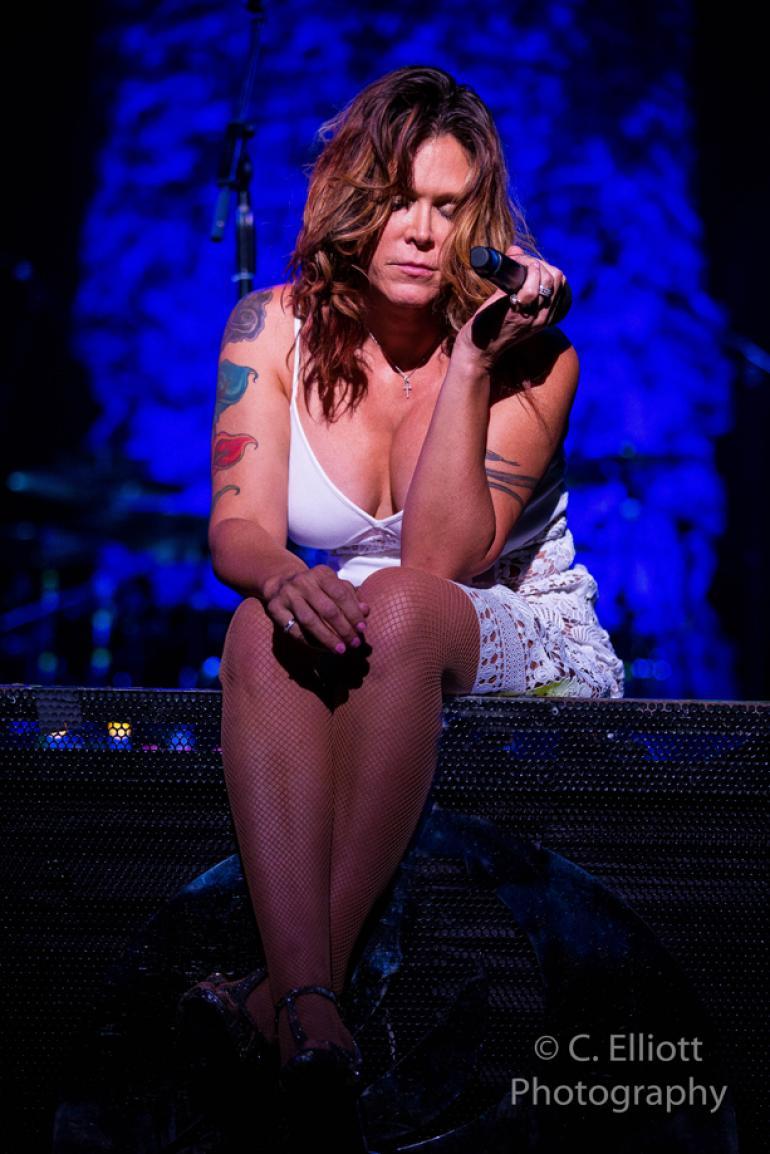 Beth Hart @ Rialto Theatre