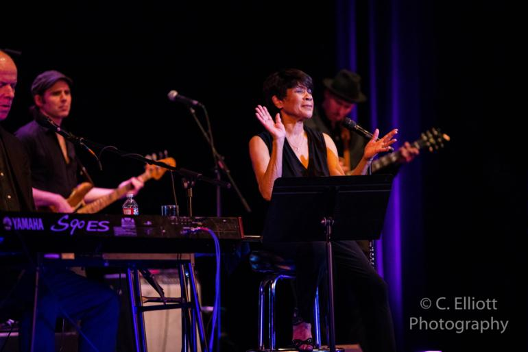 Bettye LaVette @ Fox Theatre