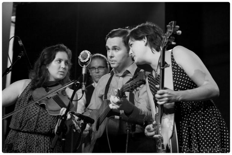 Bill and the Belles at Kings 9/27/2016