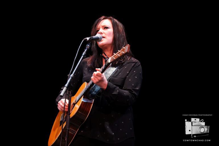 Brandy Clark, Akron Civic Theater 8.20.17