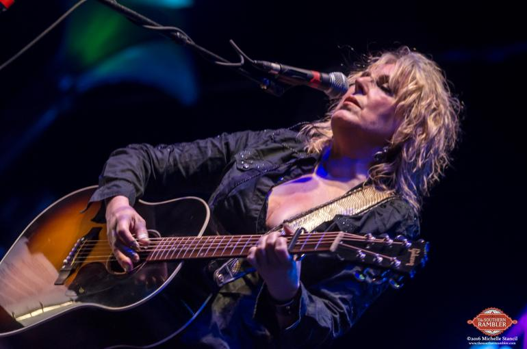 Cayamo 2016 - Lucinda Williams