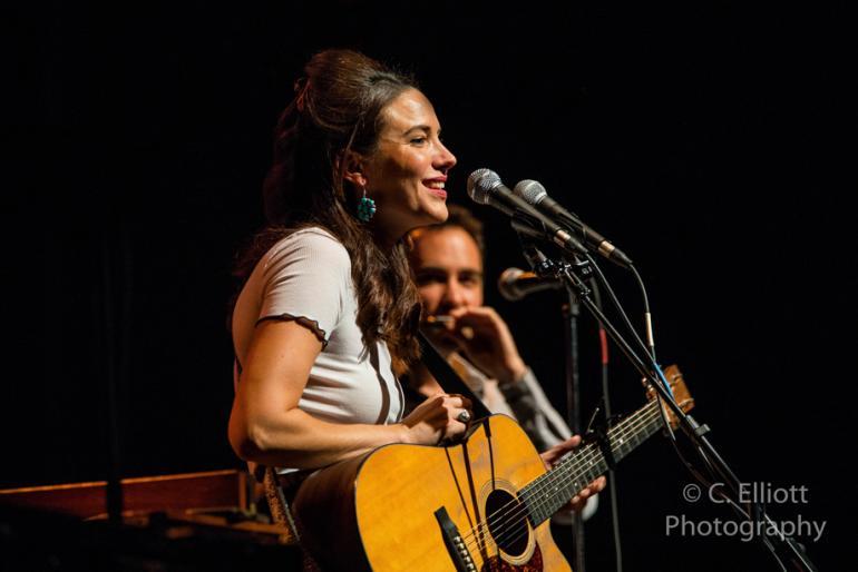 Chelsea Williams @ Fox Tucson Theatre