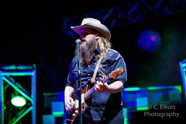 Chris Stapleton @ Innings Music Festival