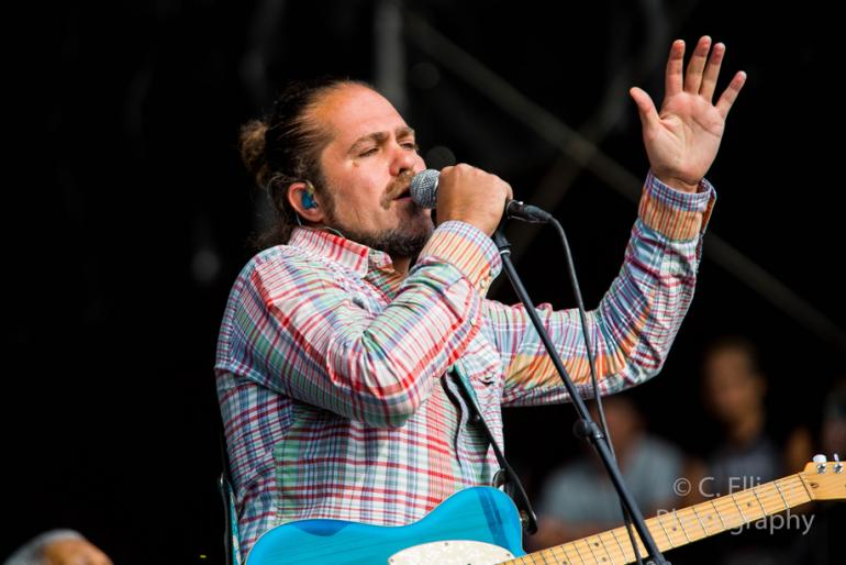 Citizen Cope @ Innings Music Festival