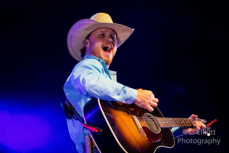 Cody Johnson @ Rialto Theatre