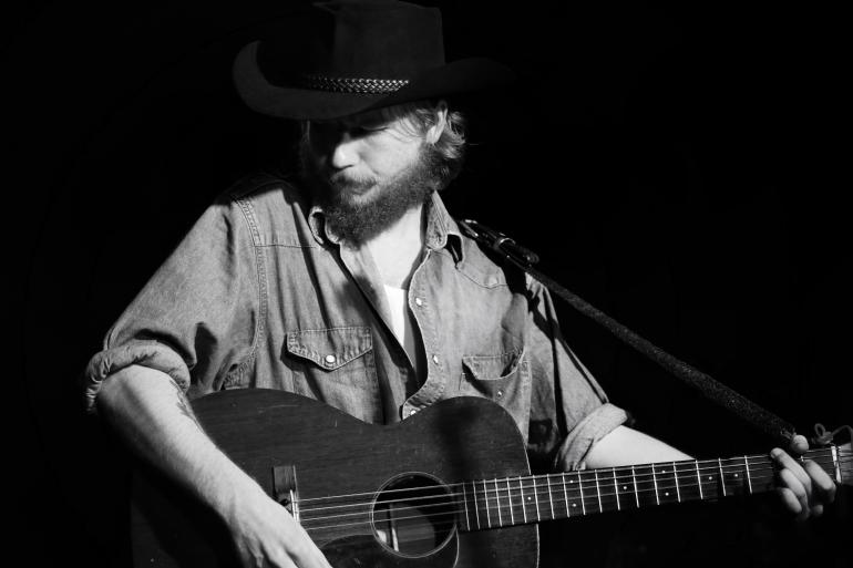 Colter Wall, Columbus, Ohio: April 2017