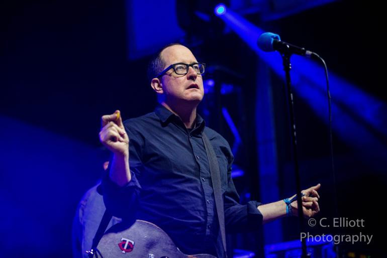 Craig Finn @ Innings Music Festival