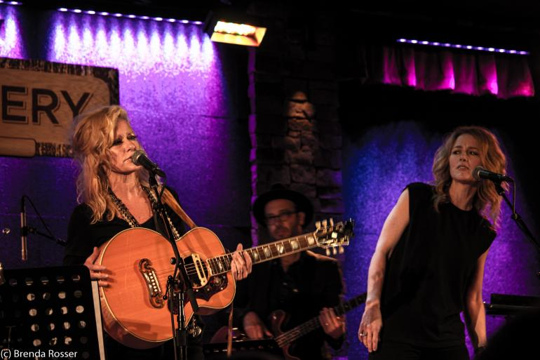 Shelby Lynne and Allison Moorer, City Winery Atlanta