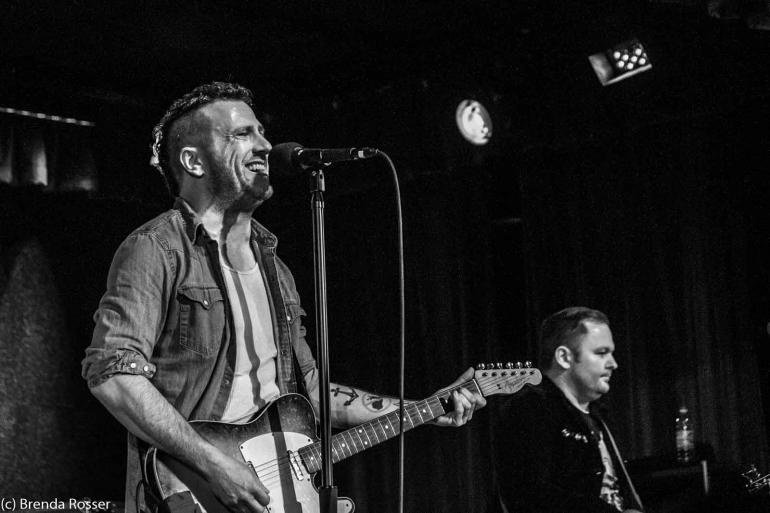 Will Hoge at City Winery Atlanta