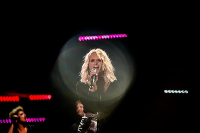 Miranda Lambert at CMA Fest