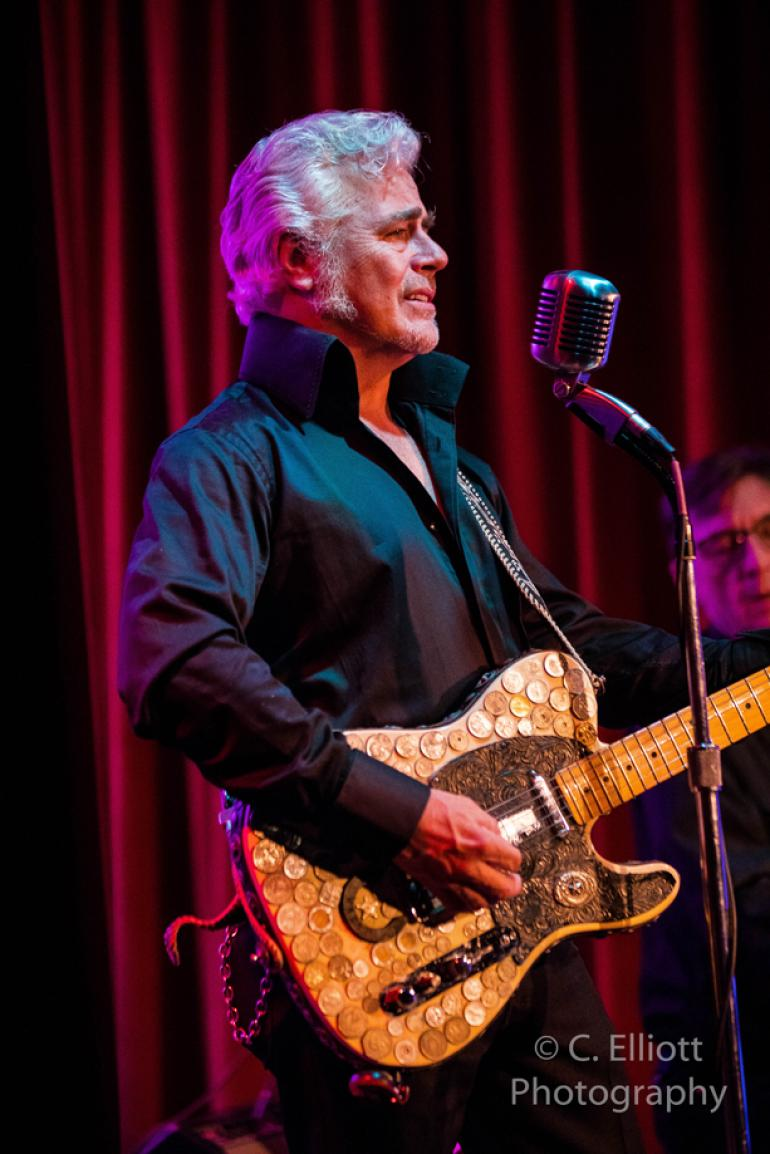 Dale Watson & His Lone Stars @ Club Congress