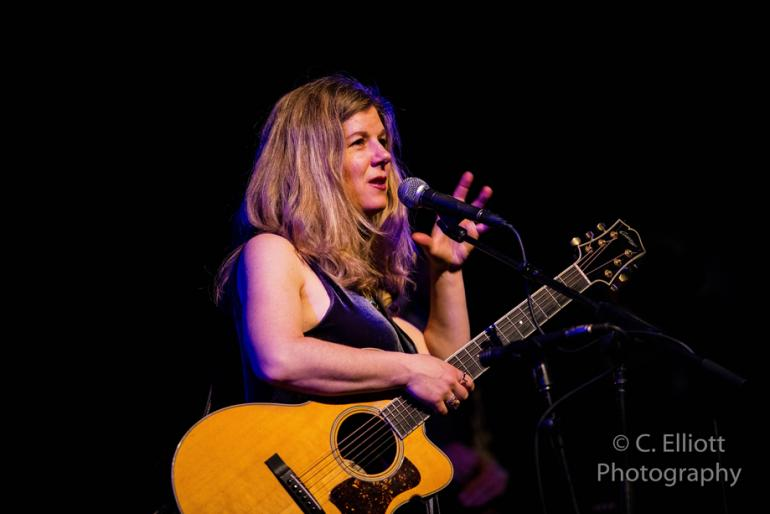 Dar Williams @ Rialto Theatre