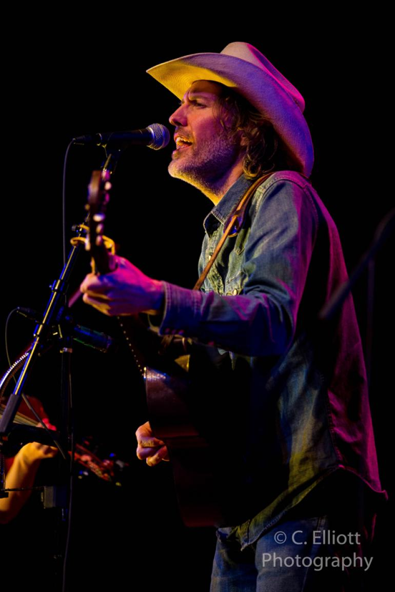 David Rawlings @ Rialto Theatre