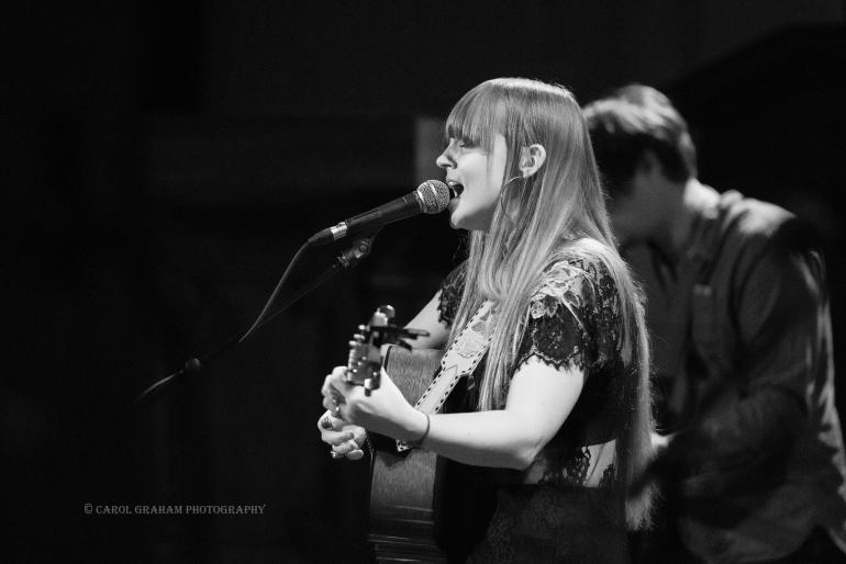 Courtney Marie Andrews, Glasgow