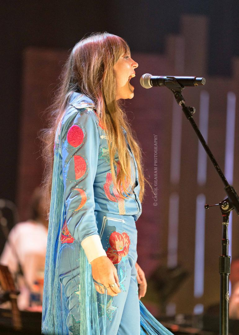 Courtney Marie Andrews @ AmericanaFest 2018