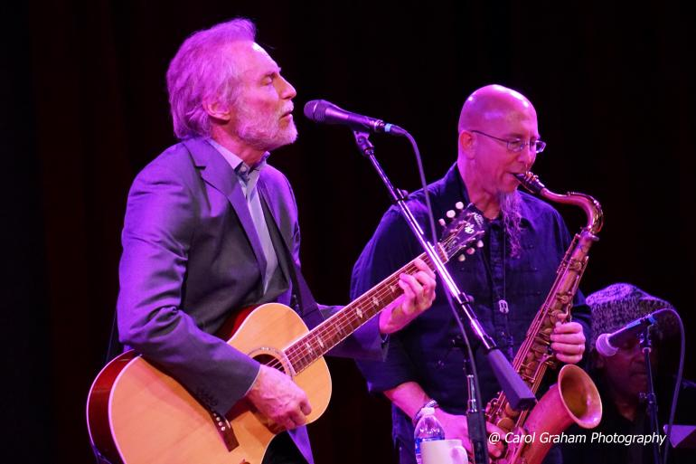 J D Souther @ City Winery