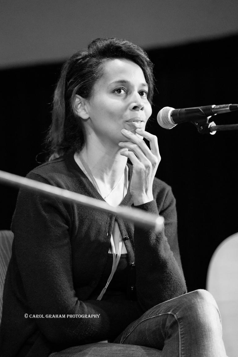 Rhiannon Giddens, AmericanaFest 2017