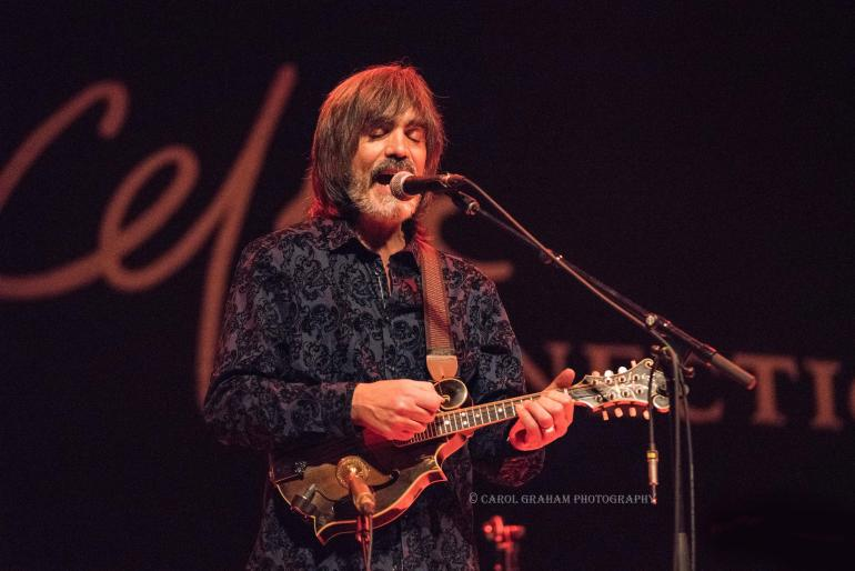 Larry Campbell @ Celtic Connections