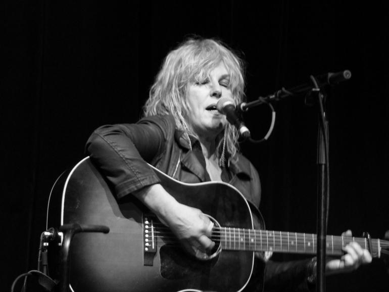 Lucinda Williams, Cayamo 2016