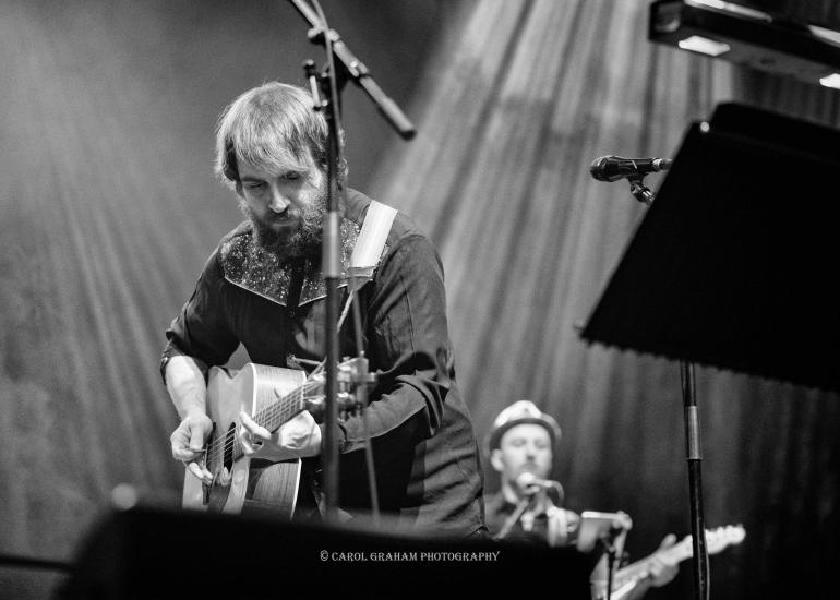 Pictish Trail @ Celtic Connections
