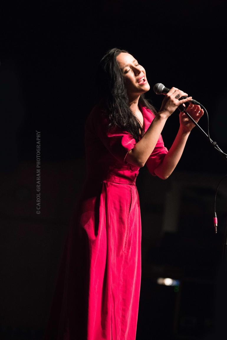 Nerina Pallot @ Celtic Connections