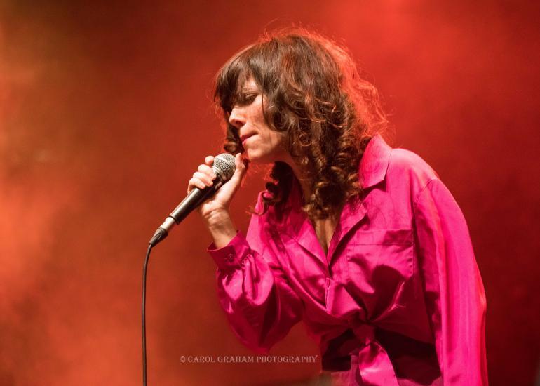 Natalie Prass @ Celtic Connections